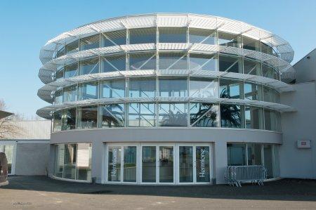 Le Palais des Congrès et des Expositions de la Baie de Saint-Brieuc (22)