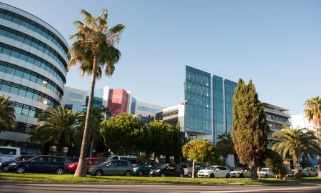 L'extension du Campus de l'EDHEC à Nice (21)