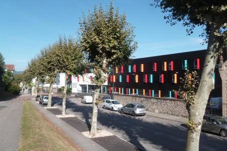 Centre Hospitalier de Tullins (38)