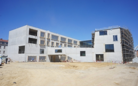 ENSAN - Ecole Nationale Supérieure d'Art et de Design de Nancy (54)