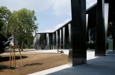 Prochaines rencontres - Restructuration et extension du Palais de la Musique et des Congrès de Strasbourg (67) - Mardi 14 juin 2016 à 18h00