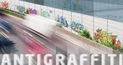 [AXALTA COATING SYSTEMS : Alesta® AG AntiGraffiti Outdoor : Une peinture en poudre antigraffiti]