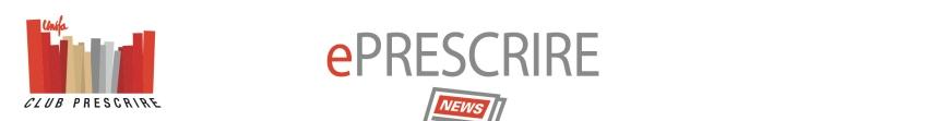 ePrescrire - Lettre d'information du Club Prescrire