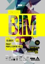 [Le Concours BIM 2017]