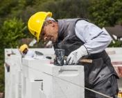 [XELLA-THERMOPIERRE - Ytong COMPACT 22,5 : le nouveau mur double isolation haute performance pour la construction de maisons individuelles]