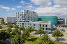 Prochaines rencontres - L'Institut National des Etudes Territoriales (INET) du CNFPT à Strasbourg (67) - Mardi 24 janvier 2017 à 18h00