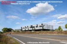Prochaines rencontres - L'Espace Entreprise de la Bretagne Romantique à Combourg (35) - Mardi 04 avril 2017 à 18h00