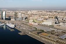 Prochaines rencontres - Bâtiment FLORÉAL (EUROMED Center) à Marseille (13) - Mardi 20 juin 2017 à 18h00