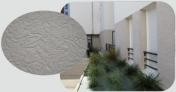 [WEBER - Weber terranovaprint, l'enduit minéral matricé]