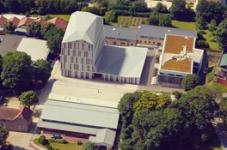 Prochaines rencontres - Nouveau bâtiment de l'ESTP à Cachan (94) - Mardi 17 octobre 2017 à 18h00