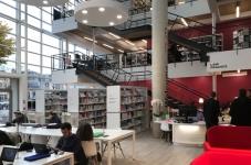 Prochaines rencontres - Learning Center à Dijon (21) - Jeudi 1er mars 2018 à partir de 18h00
