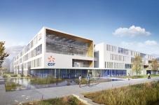 Prochaines rencontres - Centre d'Ingénierie Hydraulique à La Motte Servolex (73) - Jeudi 12 avril 2018 à partir de 18h00