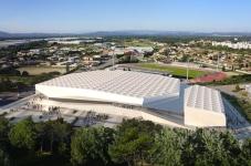 Prochaines rencontres - La halle d'Athlétisme de Miramas (13) - Mardi 17 avril 2018 à partir de 18h00