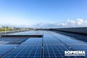 [SOPREMA - Apportez le meilleur du soleil à tous vos bâtiments grâce aux solutions SOPREMA]