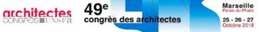 [Retour en images sur le 49ème Congrès des Architectes de l'Unsfa à Marseille]