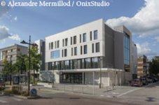 Prochaines rencontres - Rénovation de la mairie d'Annecy Cran-Grevier (73) - Mardi 29 janvier 2019 à partir de 18h00