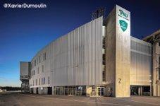 Prochaines rencontres - L'Extension et la Restructuration du Stade du Hameau de Pau (64) - Jeudi 31 janvier 2019 à partir de 18h00