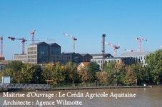 Prochaines rencontres - Siège Social du Crédit Agricole Aquitaine à Bordeaux (33) - Mardi 05 février 2019 à partir de 18h00