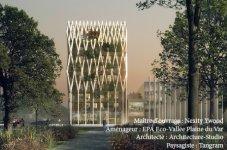Prochaines rencontres - Palazzo Nice Méridia (06) - Mercredi 05 juin 2019 à 18h00