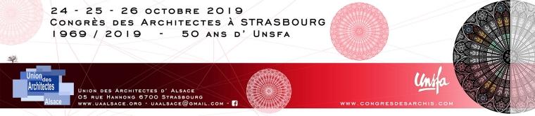 50ème Congrès de l'Unsfa à Strasbourg