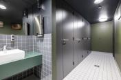 [France ÉQUIPEMENT - Des espaces sanitaires élégants et raffinés avec la gamme Topaze]