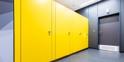 [KEMMLIT - Les cabines sanitaires PRIMO : le parfait compromis entre style et durabilité]