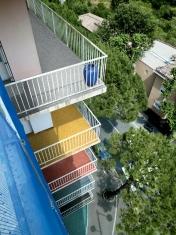 [TRIFLEX - Triflex BFS : solution d'étanchéité liquide pour les balcons et les coursives]