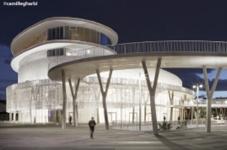 Prochaines rencontres - Palais des Congrès au Cap d'Agde (34) - Lundi 16 novembre 2020 à 18h00