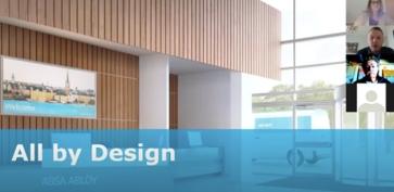 [Vachette / ASSA ABLOY - Concept All By Design]