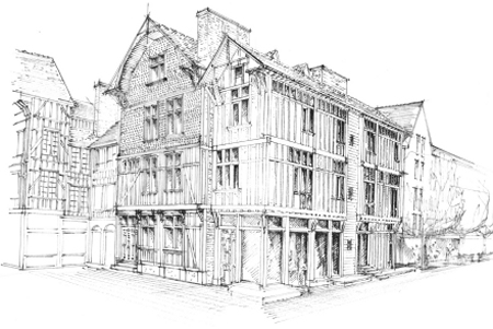 La Maison du Tourisme de Troyes (10)