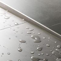 fiche produit club prescrire concevoir une douche a l 39 italienne avec caniveau. Black Bedroom Furniture Sets. Home Design Ideas